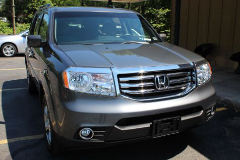 2012 Honda Pilot EX-L in Shavertown