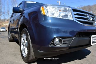 2012 Honda Pilot EX-L Waterbury, Connecticut 10