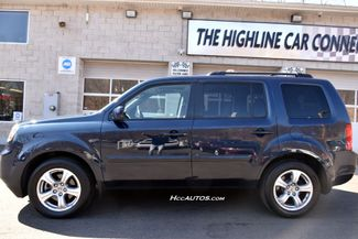 2012 Honda Pilot EX-L Waterbury, Connecticut 3