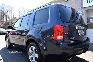2012 Honda Pilot EX-L Waterbury, Connecticut 4