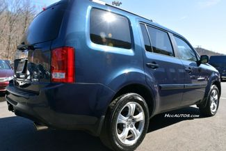 2012 Honda Pilot EX-L Waterbury, Connecticut 6