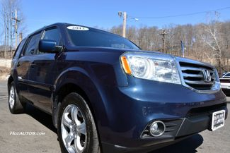 2012 Honda Pilot EX-L Waterbury, Connecticut 8