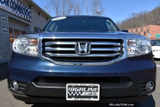 2012 Honda Pilot EX-L Waterbury, Connecticut 9