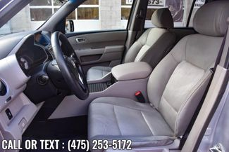 2012 Honda Pilot LX Waterbury, Connecticut 9