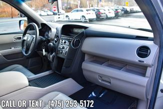 2012 Honda Pilot LX Waterbury, Connecticut 14