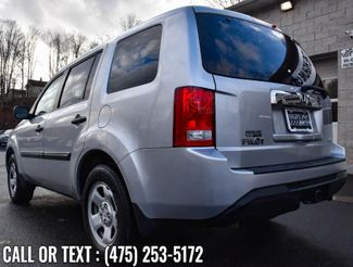 2012 Honda Pilot LX Waterbury, Connecticut 2