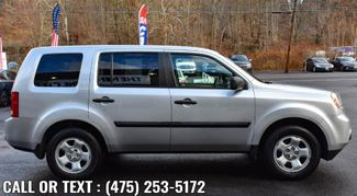 2012 Honda Pilot LX Waterbury, Connecticut 5