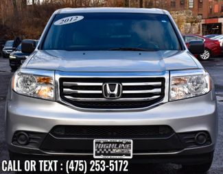 2012 Honda Pilot LX Waterbury, Connecticut 7