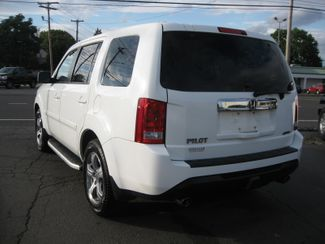 2012 Honda Pilot EX-L  city CT  York Auto Sales  in , CT