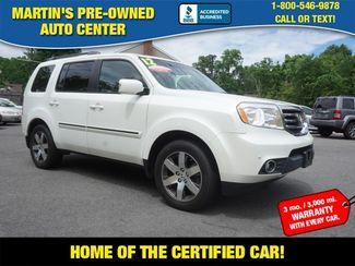 2012 Honda Pilot Touring | Whitman, MA | Martin's Pre-Owned Auto Center-[ 2 ]