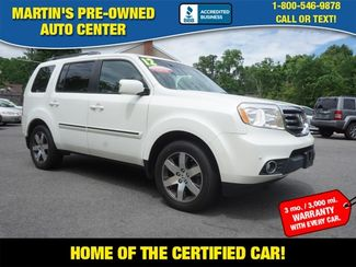 2012 Honda Pilot Touring in Whitman, MA 02382