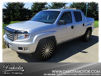 2012 Honda Ridgeline RT Farmington, MN