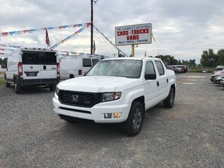 2012 Honda Ridgeline Sport in Shreveport LA, 71118