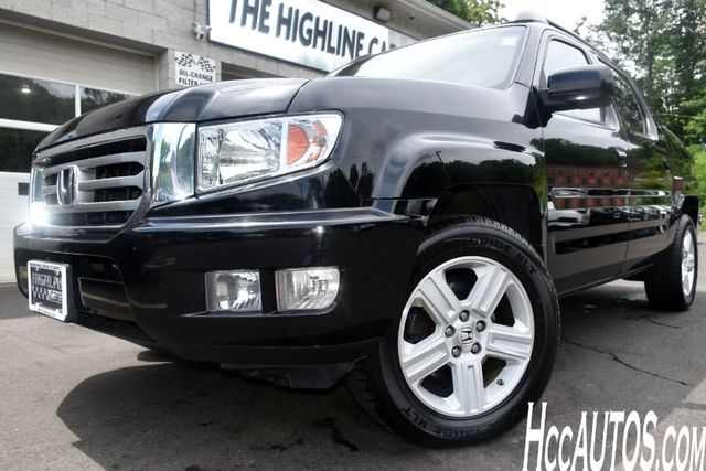 2012 Honda Ridgeline RTL Waterbury, Connecticut