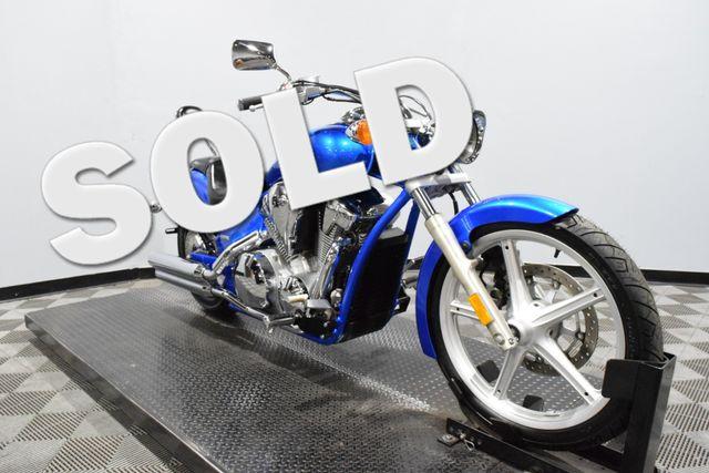 2012 Honda Sabre® - VT1300CS