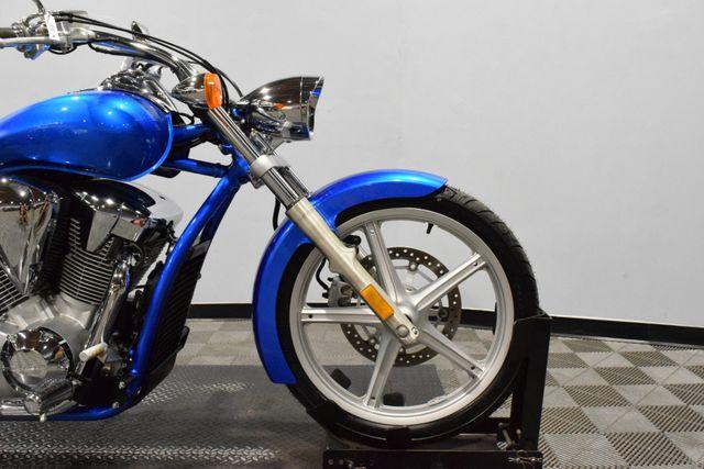 2012 Honda Sabre® - VT1300CS in Carrollton, TX 75006