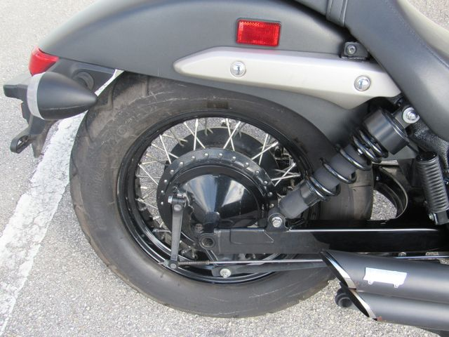 2012 Honda Shadow Phantom in Dania Beach Florida, 33004