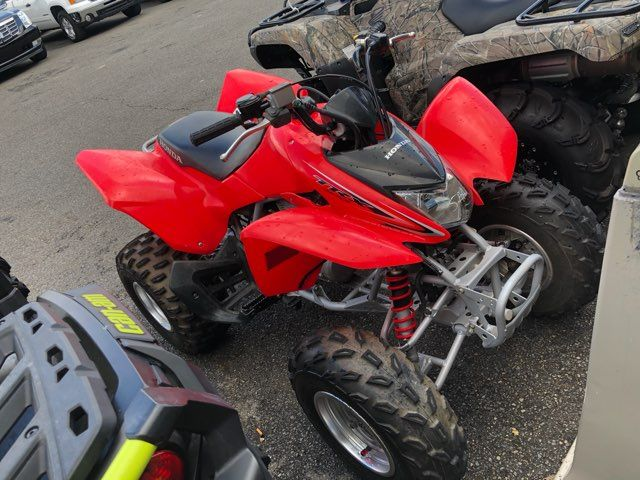 2012 Honda TRX 250  - John Gibson Auto Sales Hot Springs in Hot Springs Arkansas