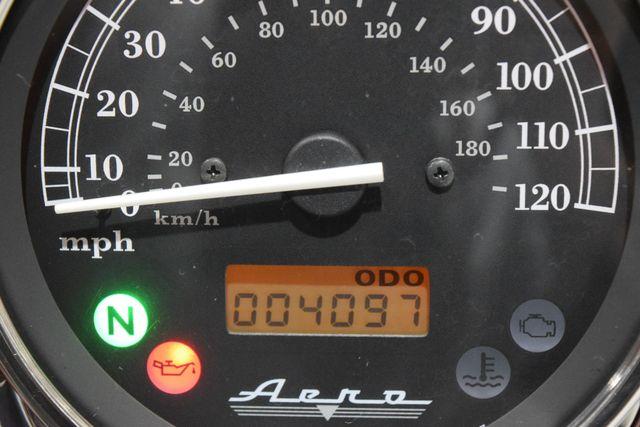 2012 Honda VT750C - Shadow 750 Aero in Carrollton TX, 75006
