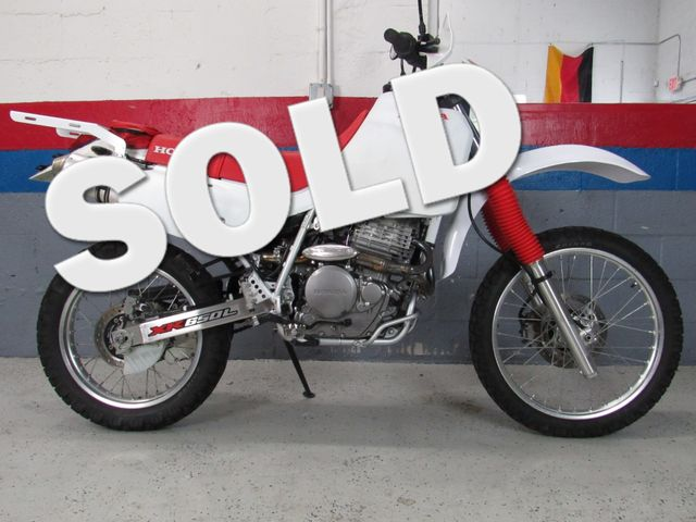 2012 Honda XR650L in Dania Beach , Florida 33004