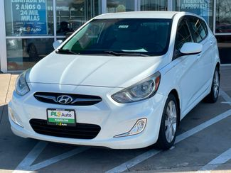 2012 Hyundai 4 DOOR HATCHBACK UL- in Dallas, TX 75237