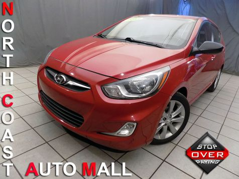 2012 Hyundai Accent 5-Door SE  in Cleveland, Ohio