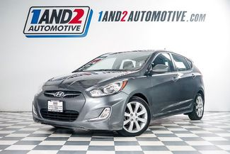 2012 Hyundai Accent 5-Door SE in Dallas TX