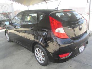 2012 Hyundai Accent 5-Door GS Gardena, California 1
