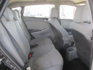 2012 Hyundai Accent 5-Door GS Gardena, California 12