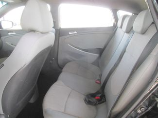 2012 Hyundai Accent 5-Door GS Gardena, California 10