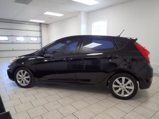 2012 Hyundai Accent 5-Door SE Lincoln, Nebraska 1