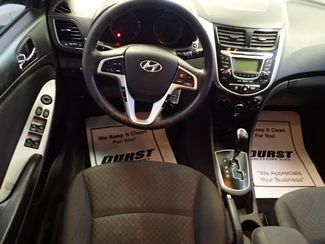 2012 Hyundai Accent 5-Door SE Lincoln, Nebraska 5
