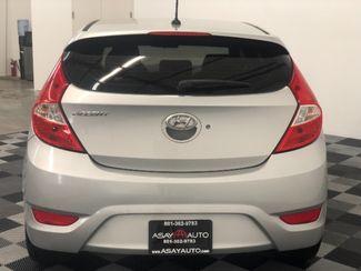 2012 Hyundai Accent 5-Door SE LINDON, UT 4