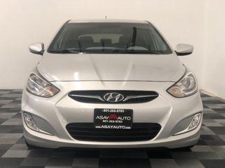 2012 Hyundai Accent 5-Door SE LINDON, UT 8