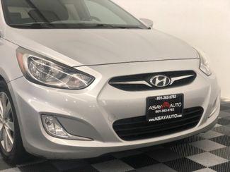 2012 Hyundai Accent 5-Door SE LINDON, UT 9