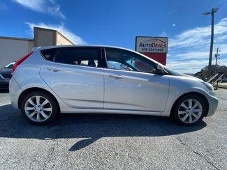 2012 Hyundai Accent 5-Door SE in Marietta, GA 30060