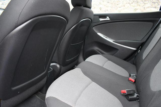 2012 Hyundai Accent 5-Door GS Naugatuck, Connecticut 14