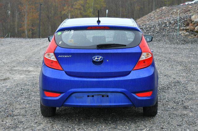 2012 Hyundai Accent 5-Door GS Naugatuck, Connecticut 5