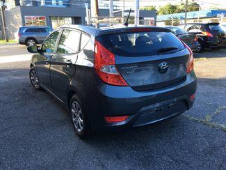 2012 Hyundai Accent 5-Door GS New Brunswick, New Jersey 8