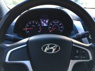2012 Hyundai Accent 5-Door GS New Brunswick, New Jersey 9