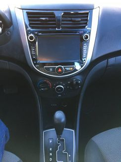2012 Hyundai Accent 5-Door GS New Brunswick, New Jersey 11