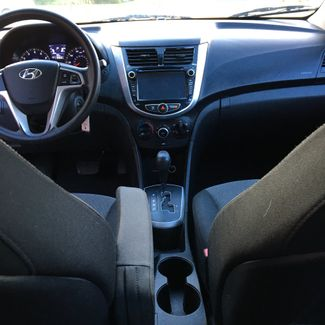 2012 Hyundai Accent 5-Door GS New Brunswick, New Jersey 16