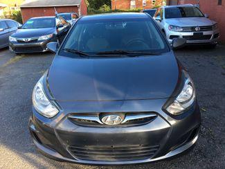 2012 Hyundai Accent 5-Door GS New Brunswick, New Jersey 3