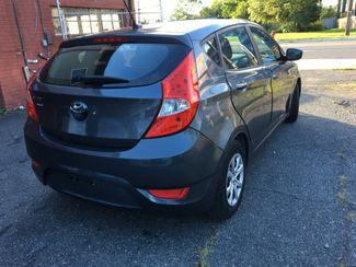 2012 Hyundai Accent 5-Door GS New Brunswick, New Jersey 19