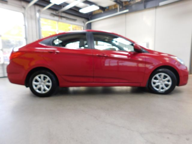 2012 Hyundai Accent GLS in Airport Motor Mile ( Metro Knoxville ), TN 37777