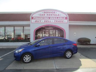 2012 Hyundai Accent GLS in Fremont OH, 43420