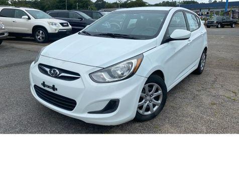 2012 Hyundai Accent GS in Gainesville, GA
