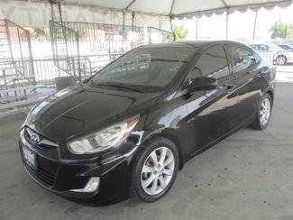 2012 Hyundai Accent GLS Gardena, California