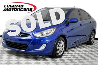 2012 Hyundai Accent GLS in Garland
