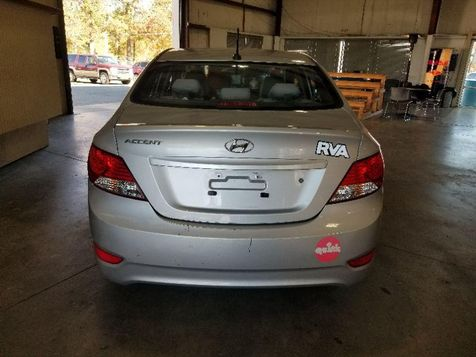 2012 Hyundai Accent GLS   JOPPA, MD   Auto Auction of Baltimore  in JOPPA, MD